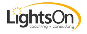 LightsOn Coaching + consulting
